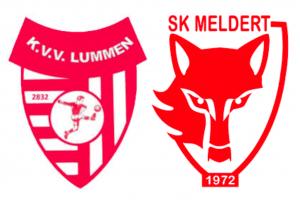 Jeugdsamenwerking KVV Lummen en SK Meldert