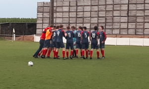 Provinciale U17 kampioen - 2/5/2018
