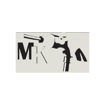 MK Dakwerken